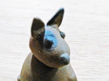 ミニ犬の置物(ブルテリア)5.jpg